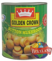 button mushroom 840gm (holylandgroup) Tags: canned fruit vegetable cannedfruit cannedvegetable nonveg jalapeno gherkins soups olives capers paneer cream pulps purees sweets juice readytoeat toothpicks aluminium pasta noodles macroni saladoil beverages nuts dryfruit syrups condiments herbs seasoning jams honey vinegars sauces ketchup spices ingredients