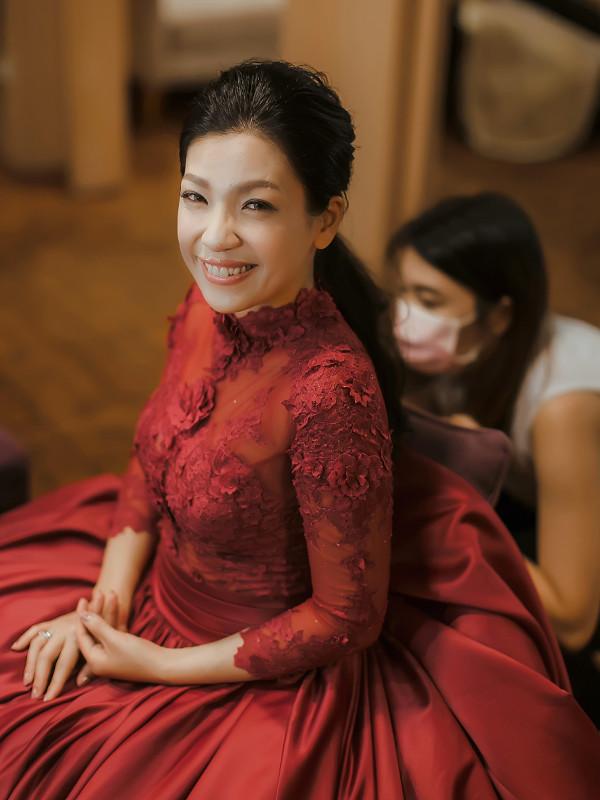 台南婚攝 香格里拉遠東國際大飯店 國際廳017