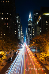 2016-Oct-17-Tudor_City-31.jpg (mikelindle) Tags: city ny ny16 cars concrete concretejungle desnity lighttrails longexposure newyork newyorkcity nyc pavement people population skyscrapers urban