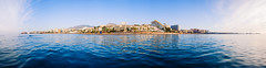 Benalmadena panorama (Fandango_1) Tags: benalmadena spain fujifilm xf1855 xt1 landscape panorama sea seascape travel beach