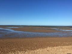 (Kirsten Cowan) Tags: australia nature sandbank ocean