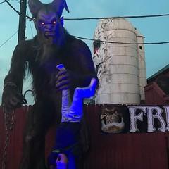 #Frightland #delaware #horror #scary #NetDE #HauntedAttraction #hauntedhouse (frightland) Tags: frightland haunted attractions delaware house scariest philadelphia maryland new jersey pennsylvania horror