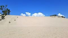 La Dune et Nuage. 2016-08-03 12:18.37 (Sandbanks Pro) Tags: sandbanksprovincialpark sandbanks westlake ontario canada parcprovincial provincialpark dune sable sand végétation nuage cloud nature paysage touristique été summer vacance holiday