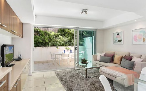 3/162 Brook Street, Coogee NSW 2034