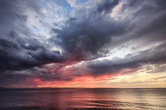 (Marc Evans Photography) Tags: ranchopalosverdes california clouds palosverdeslooptrail nothingbutsunsets clearlight1971 clearlightimages marcevans marcevansphotography
