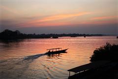 Don Det, Laos (rottaritu) Tags: dondet laos asia travel luangprabang mekong sunset