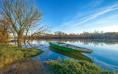 river Kupa (33) (Vlado Fereni) Tags: rivers riverkupa autumn autumncolours boats nikond600 nikkor173528
