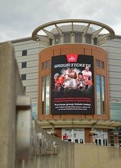 schottenstein center marquee (brown_theo) Tags: schottenstein center marquee led board events group tickets ticket purchase onsale rotunda campus osu ohio state university columbus