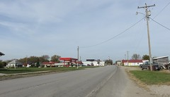 South Lineville, Missouri (courthouselover) Tags: missouri mo mercercounty southlineville