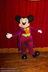 Mickey Mouse (Town Square Theater)