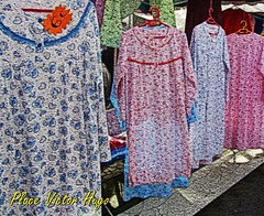 2016-11-11 market night dresses (april-mo) Tags: nightdress clothes market