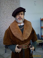 FLICKR CARLOS V WA0017 (VincentToletanus) Tags: actor arte cine tv teatro figuracion extra pelicula