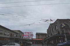 Pike Place Market (cjcmarquez) Tags: seattle pnw pacificnorthwest pnwonderland washington wa pike pikeplace market
