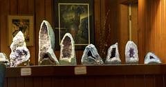 Diamond Caverns 09-06-2016 3 - Geodes (David441491) Tags: diamondcaverns rock stone geode