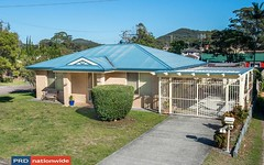1 Leonard Avenue, Shoal Bay NSW