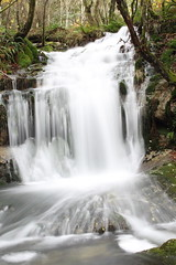 A Capela (A Corua - Galicia - Espaa) (Mara Grandal) Tags: capela corua galicia espaa spain europa europe cascada