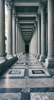 Places of Emptiness // Basilica S.Paolo fuori le mura