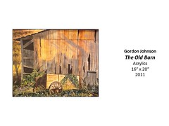 """The Old Barn • <a style=""""font-size:0.8em;"""" href=""""https://www.flickr.com/photos/124378531@N04/31064216371/"""" target=""""_blank"""">View on Flickr</a>"""
