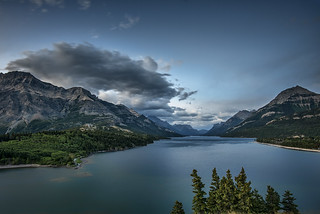 Waterton Lakes NP