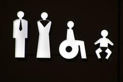 Elbphilharmonie Plaza: WC Symbol (kevin.hackert) Tags: architektur aussichtsplattform elbe elbphilharmonie elbphilharmonieplaza elphi hamburg kaispeicher kaispeichera konzerthaus plaza rundumblick wahrzeichen