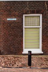 De Dorpsstraat van Zoetermeer (Richard Bremer) Tags: zoetermeer dorpsstraat authentiek gezellig sfeervol raam