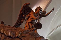 Chaire - Eglise Saint Pierre - Turnhout - Flandres - Belgique (Vaxjo) Tags: vlaams gewest belgique belgi flandres provincedanvers turnhout eglise kerk church chaire