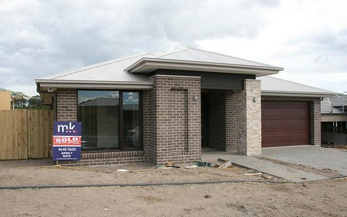 Lot 320 Kingsman Avenue, Elderslie NSW 2570