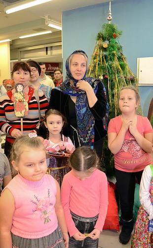 Координатор праздника - Валентина Давидовна Ковали.