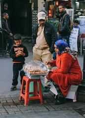 streets of morocco (Pamela_Souza) Tags: morocco moroccostreets marrocos portrait 50mm canon streetphotography