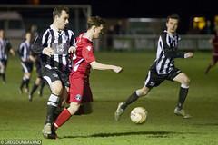 EG0D7503 (gregdunbavandsports) Tags: runcorn runcorntown barnton football nonleague nonleaguefootball cheshire nwcfl sport