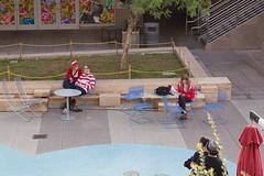 1612 Where's Waldo flashmob15 (nooccar) Tags: dtphx 1612 improvaz dec2016 nooccar cityscape devonchristopheradams whereswaldo contactmeforusage devoncadams dontstealart flashmob photobydevonchristopheradams