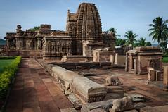 Pattadakal (KeithDM) Tags: india heritage site unesco karnataka chalukya pattadakal