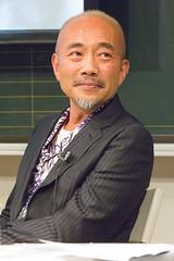 フェスティバル実行委員長・竹中直人の激熱スペシャルトーク!|竹中直人 氏