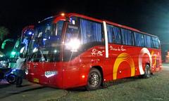 Maria De Leon Trans 28 (II-cocoy22-II) Tags: bus de maria deluxe philippines leon sur 28 trans ilocos laoag norte bantay