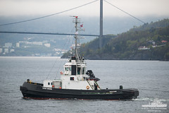 Stadt Aardal (Aviation & Maritime) Tags: norway tug bergen slepebt taubt stadtsjtransport stadtaardal