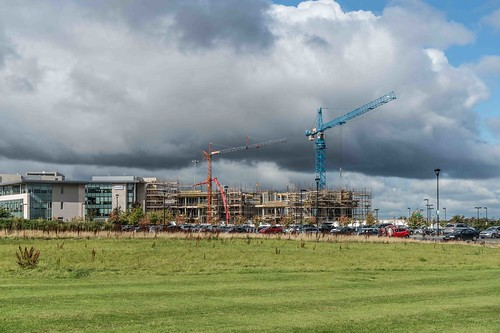 VISIT TO CITYWEST [SEPTEMBER 2015] REF-1085559