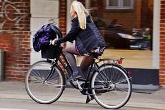Bicycle bicycle bicycle (osto) Tags: denmark europa europe sony zealand scandinavia danmark slt a77 sjlland osto alpha77 osto september2015