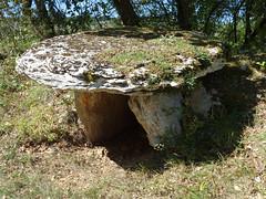 Le dolmen du Cune  Marcilhac-sur-Cl - Lot - Septembre 2015 - 05 (Erwan Corre) Tags: lot dolmen causse quercy cune midipyrnes mgalithe lacune marcilhacsurcele saintchels