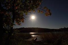 Moonlight_2015_09_26_0013 (FarmerJohnn) Tags: moon lake reflection water night canon suomi finland calm september silence midnight moonlight vesi kuu y laukaa jrvi keskinen syyskuu tyyni keskiy kuutamo valkola vedenpinta hiljaisuus septembermoon lakesurface canon7d heijatus anttospohja juhanianttonen ef1635l28iiusm