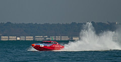IMG_8614 1 (redladyofark) Tags: cowes torquay powerboat race 2015 a60 a7 a47 h90 b110 h858 c106 h9 dry martini silverline b74 smokin aces speed water boat sea