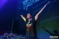 Or-Beat at This Is Hardcore 2015 (EDMNews) Tags: party portrait music man club dj russia moscow indoor hardcore nightlife edm москва россия orbeat известияhall орбитальнаястанция