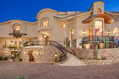 Villa in Arizona