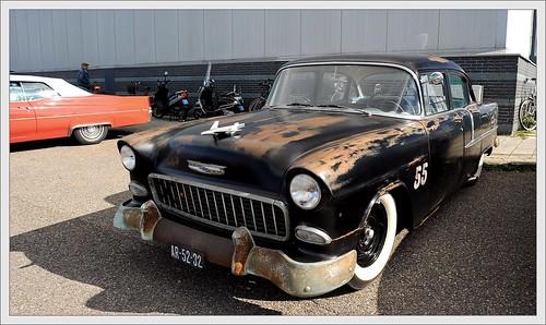 Chevrolet BelAir / 1955