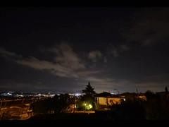 Night clouds (Hachimaki123) Tags: cloud clouds stars star timelapse estrellas estrella