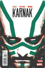 Preview: Karnak #1 (All-Comic.com) Tags: comics marvel karnak warrenellis previews skottieyoung simonebianchi ericpowell jimcheung davidaja allcomicpreviews allcomic gerardozaffino