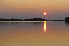Bastu i solnedgngen med hnfrande utsikt (Anders Sellin) Tags: sweden stockholm balticsea sverige semester archipelago sommar stersjn skrgrd svartlga