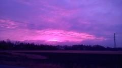 Morning sky   [WP_20151106_007] (SeppoU) Tags: cameraphone morning sky colors suomi finland helsinki lumia taivas aamu vrit tuomarinkyl knnykamera