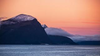 Festøya, Storfjorden