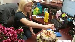 Chelsea's Super Birthday