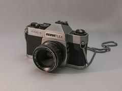 Revueflex 1000S